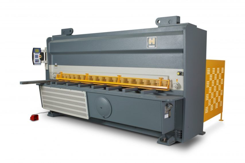 Laser HACO CNC
